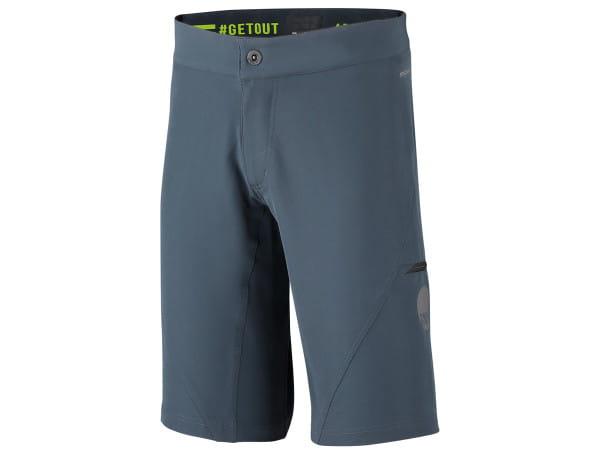Carve Evo Shorts - Blau