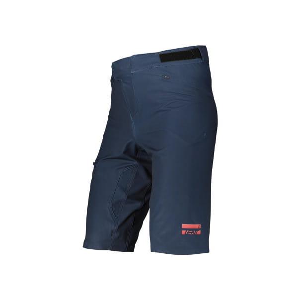 MTB 1.0 Shorts - Dunkelblau