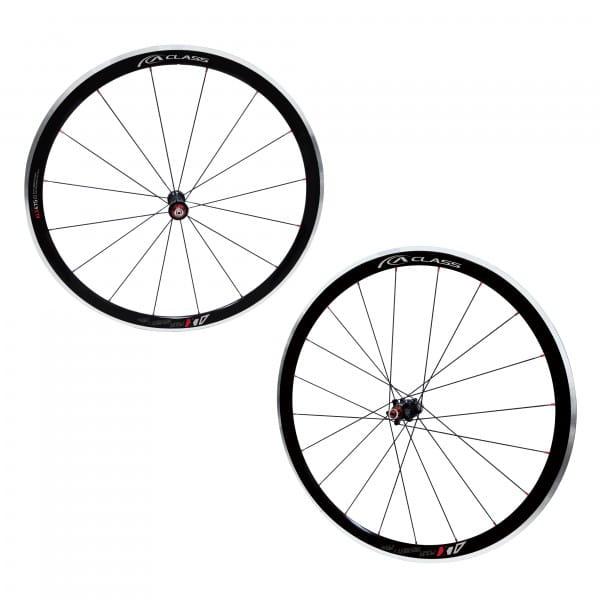 ALX475 Laufradsatz 28 Zoll - schwarz