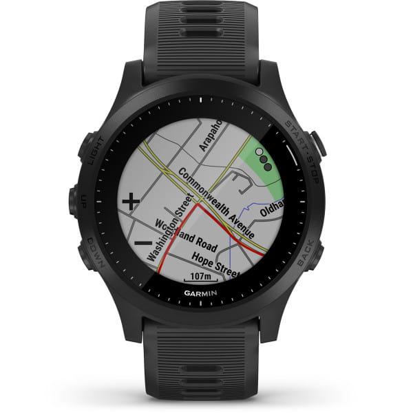 Forerunner 945 - GPS-Armbanduhr - Schwarz