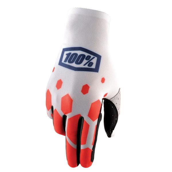 Celium Handschuh - Legacy Red