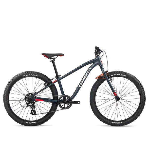 MX 24 Dirt - 24 Zoll Kids Bike - Blau/Rot