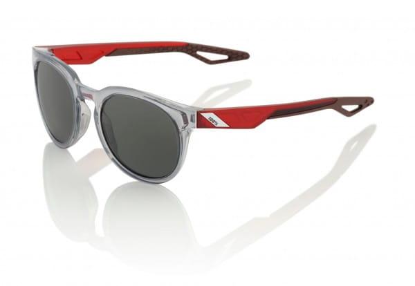 Campo Sonnenbrille - Smoke Lense - Grey