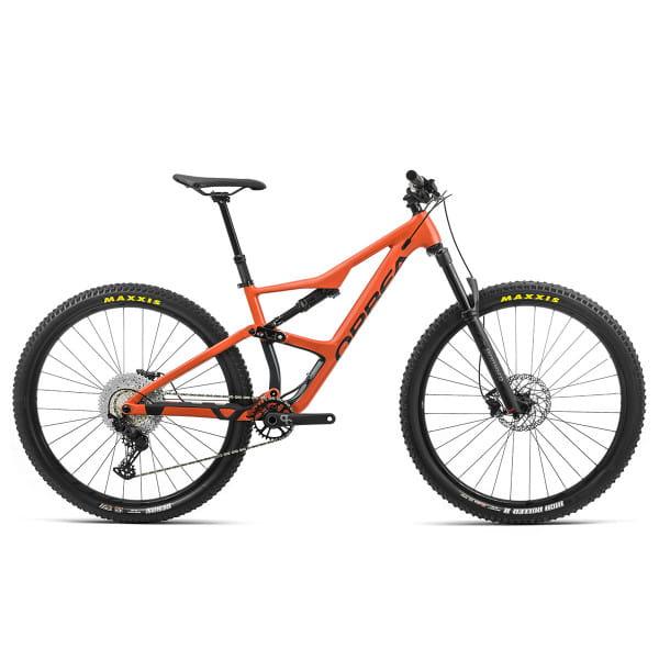 Occam H30 - Orange / Blue - 2020