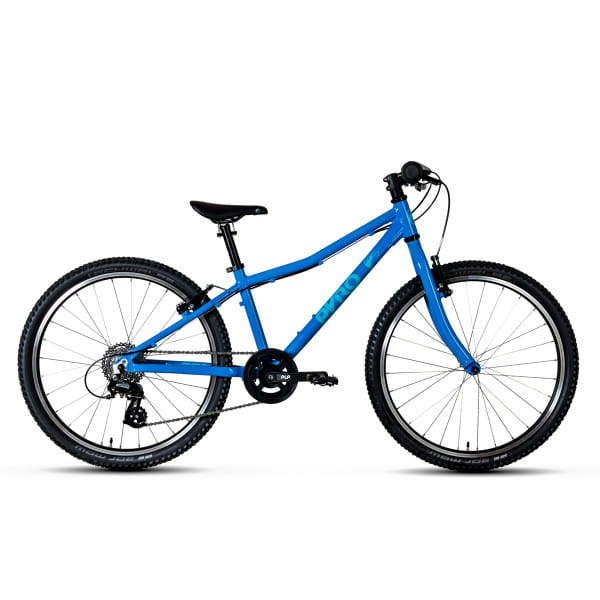 Twentyfour Large - 24 Zoll Kids Bike - Blau