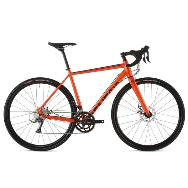 CDA 20 - Orange