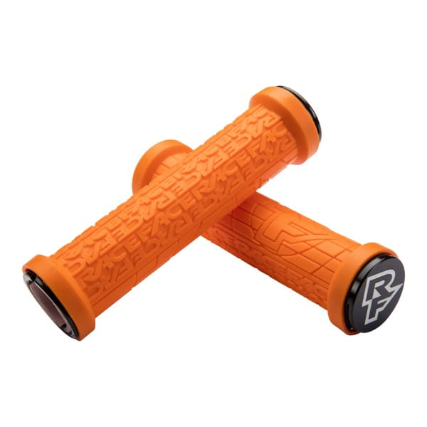 Grippler Lock-On  Griffe  33mm - orange