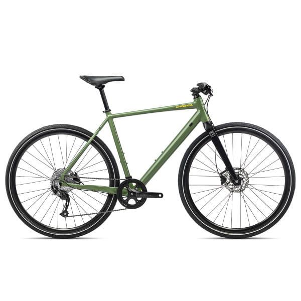 Carpe 20 - Urban Green (Gloss)/Black (Matte)