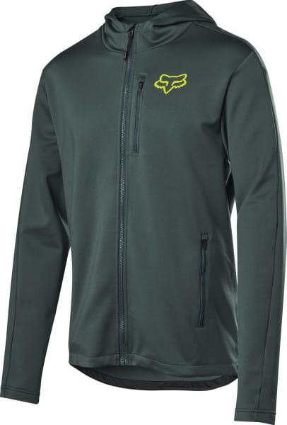 Ranger Tech - Fleece Jacke - Grün