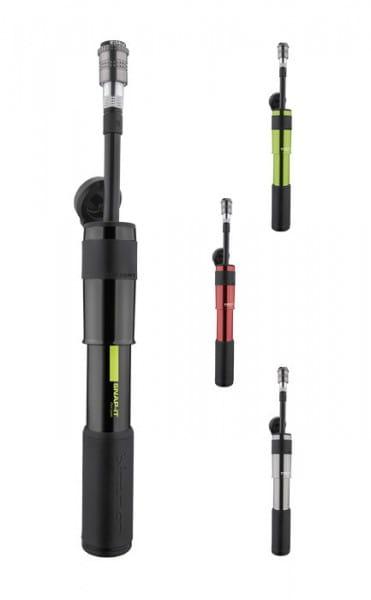Velocity Apogee MTB Minipumpe