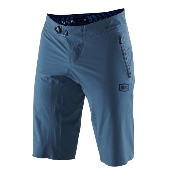 Celium Enduro/Trail Short - Blau