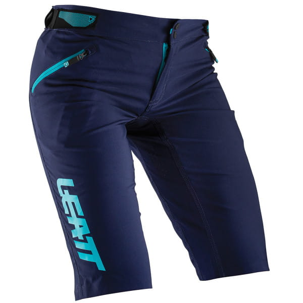 DBX 2.0 Shorts Women - Dunkelblau
