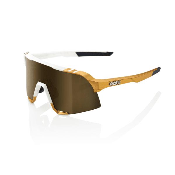 S3 Peter Sagan Limited Edition - Weiß/Gold