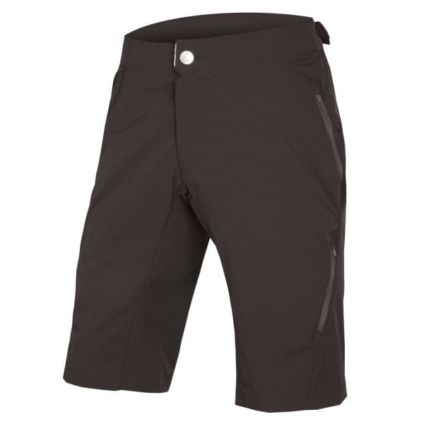 SingleTrack Lite Short - black - 2017
