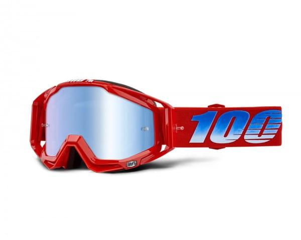 Miroir Anti-Brouillard Racecraft Goggle - Kuriakin