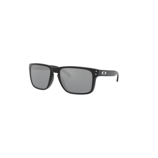 Holbrook XL Sonnenbrille - Poliert Schwarz - PRIZM Schwarz