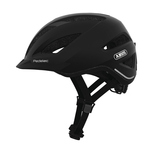 Pedelec 1.1 Fahrradhelm - Schwarz