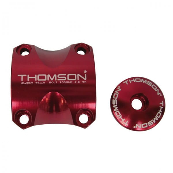 Lenkerklemmung Kit Thomson Elite X4