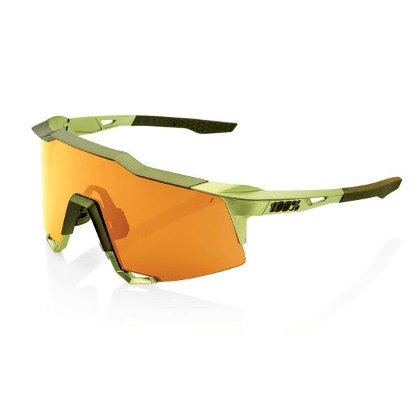 Speedcraft Sportbrille - Matt Metallic Viperidae