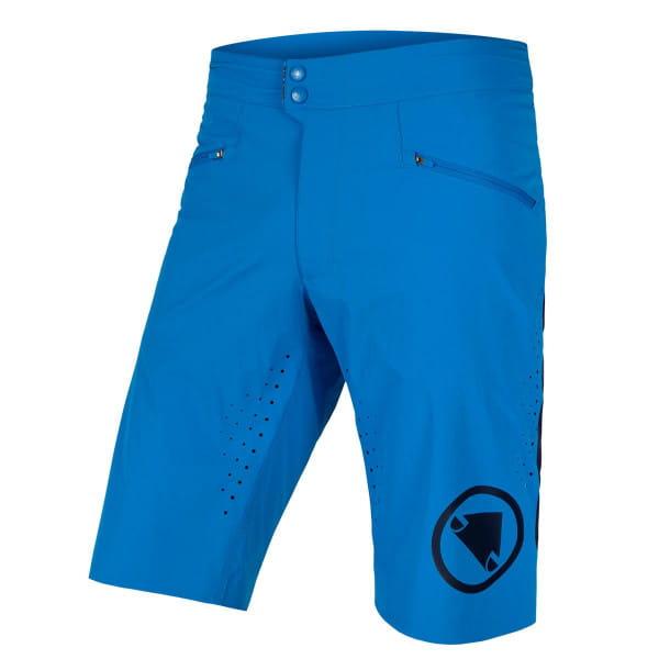 SingleTrack Lite Short - Azurblau