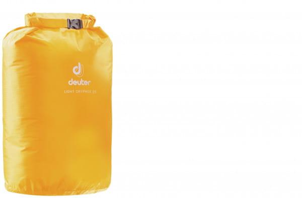 Light Drypack 25 - Orange