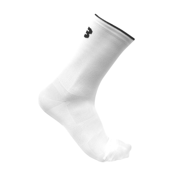 Performance Socken - Weiß