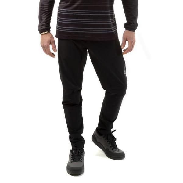 CF Tight Pants II - Schwarz