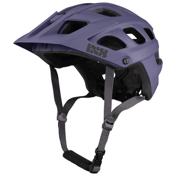 Trail EVO Helm - Lila