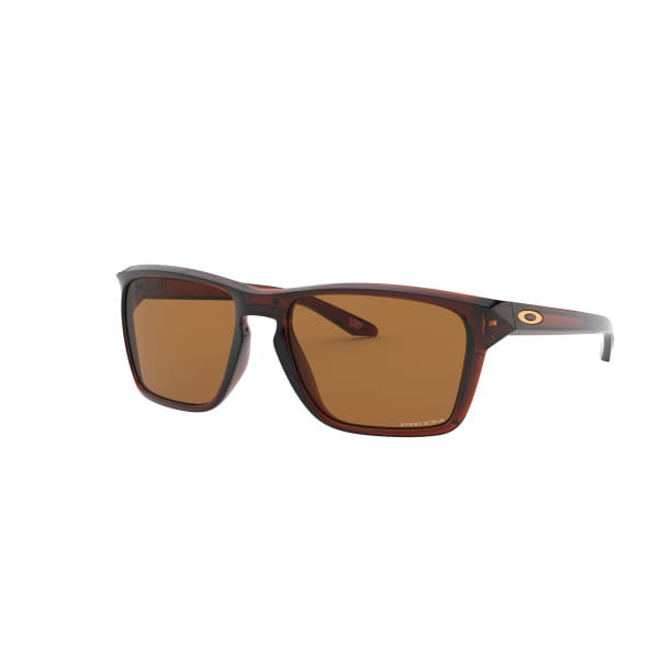 Sylas Sonnenbrille - Polished Rootbeer