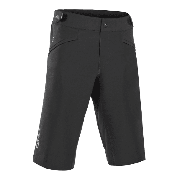 Bikeshorts Scrub Amp Long - Black