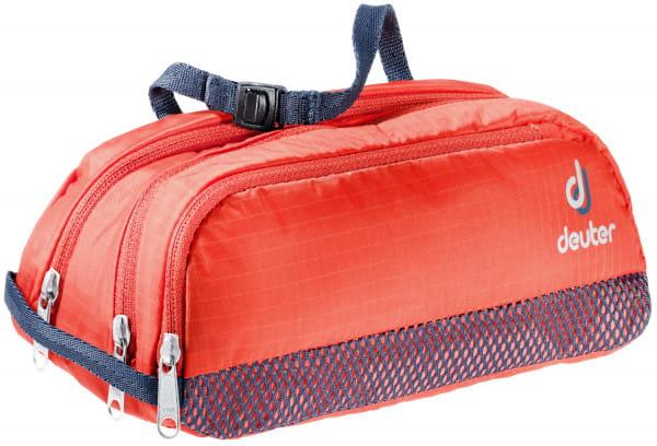 Wash Bag Tour II Waschtasche - Orange/Blau