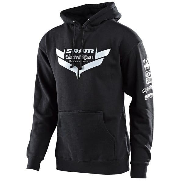 SRAM Icon Racing Pullover - Schwarz