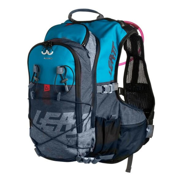 Rucksack Hydration XL 2.0 DBX Bicycle - Blau