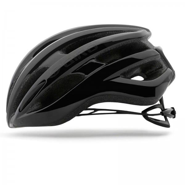 Synthe Helm - schwarz
