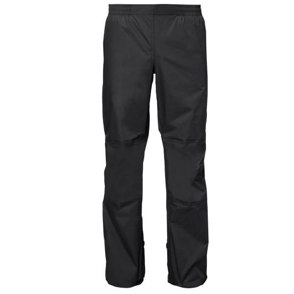 Drop Pants II Regenhose - Schwarz
