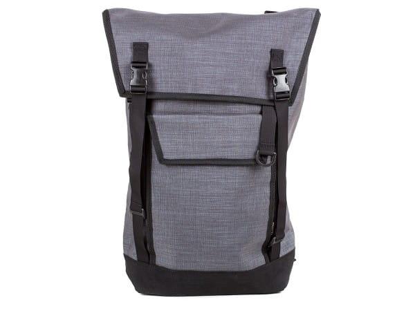 Veganski Berlin Backpack - Grey
