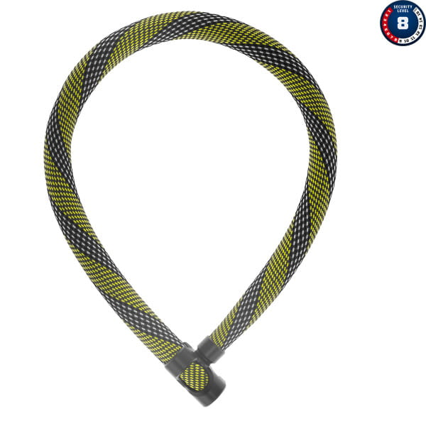 Ivera Chain 7210 / 85 mm - Racing Yellow