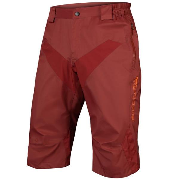 MT500 Spray Shorts - Kakao