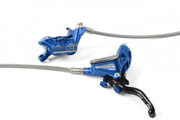 Tech 3 V4 Scheibenbremse - blau
