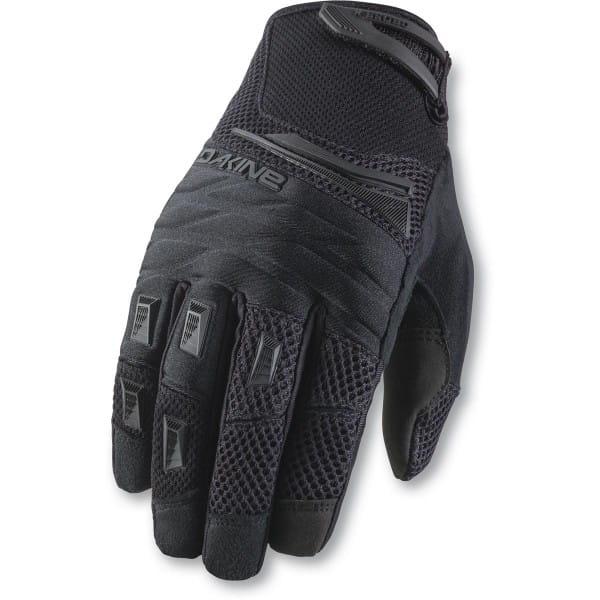 Cross X Glove Glove - noir