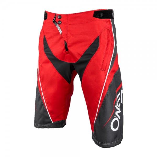 Element FR Blocker Shorts - red/gray - 2018