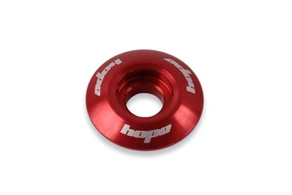 Abdeckkappe - Headset Top Cap - rot