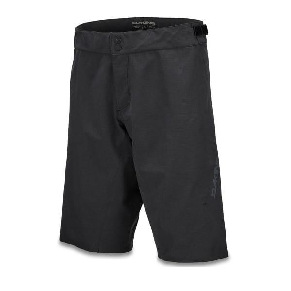 Boundary - Shorts - Schwarz
