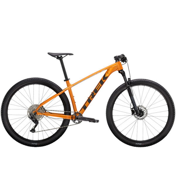 X-Caliber 7 -Factory Orange/Lithium Grey