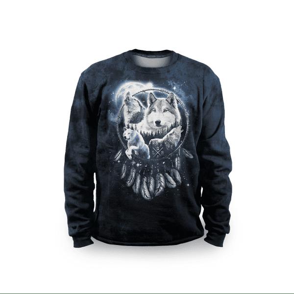 Sweater - Dreamcatcher