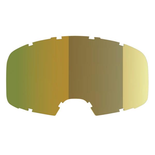 Trigger Ersatz Mirrorlens Einzeln - Gold