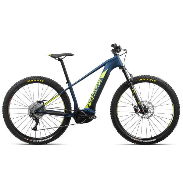 Wild HT 30 - Blau/Gelb - 2020