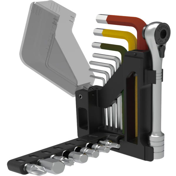 Omni ToolCard - Werkzeugset
