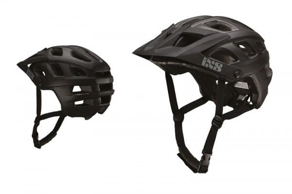Trail RS EVO Helm - black