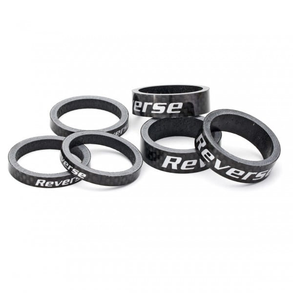 Spacer Carbon 1 1/8